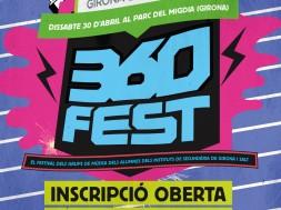 360Fest Girona