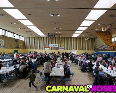 Arrossada Carnaval de Roses