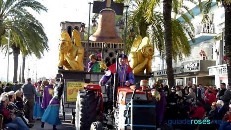 L'Ajuntament de Roses dona via lliure a l'obertura del Port per Carnaval