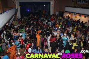 Carnaval de Roses 2016.