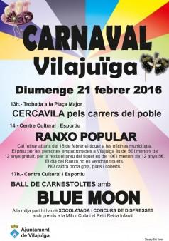 Carnaval de Vilajuiga