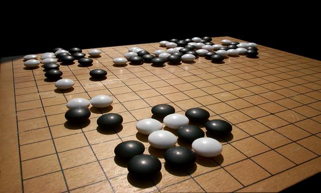 La intel·ligència artificial de Google derrota al campió europeu de Go