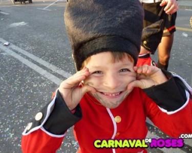 Horaris Carnaval 2016