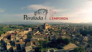 Finalitza el projecte de Peralada al cor de l'Empordà