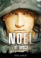 Àngel Burgas parla del seu llibre Noel et busca a la Biblioteca de Roses