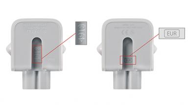 apple descargas electricas