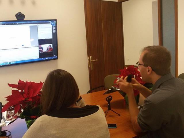 La Diputació de Girona duu a terme el primer seminari en línia (webinar) dins el marc del programa «BeenerGi»