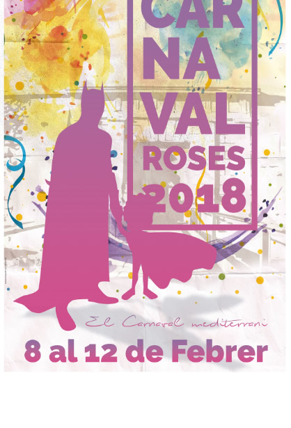 El Carnaval de Roses escalfa motors
