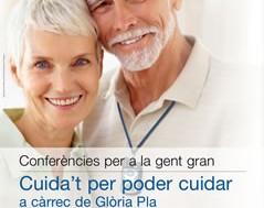 Conferències per a la gent gran