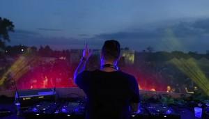 Imatge d'un moment del Festival edició 2015. Youtube