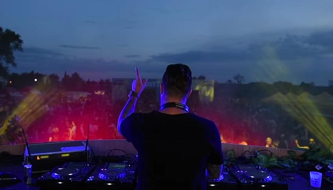 El Mediterranea Electronic Festival assegura a l'Aftermovie que tornarà a Roses aquest estiu