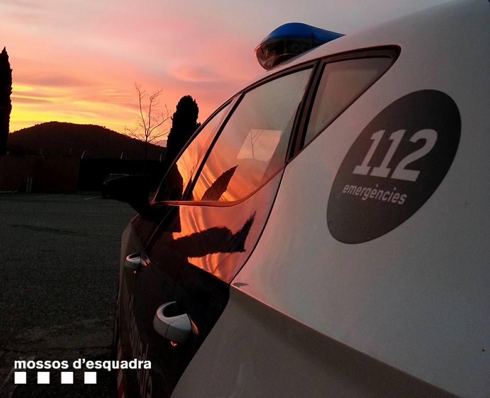 Ingressa a presó un home per robar amb violència dones d'edat avançada a Sabadell