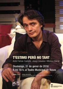 Versió catalana, actualitzada i revisada, de l'obra de José Luís Alonso de Santos, Pares y Nines.