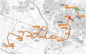 El nou tram de la línia 9 (L9) del Metro de Barcelona entrarà en servei el pròxim 12 de febrer.