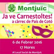Associació de Veïns de Montjuïc