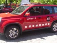 Bombers de la Generalitat de Catalunya