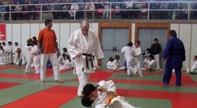 Figueres acollirà el Campionat Comarcal de Judo de l'Alt Empordà