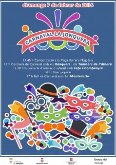 Carnaval de la Jonquera