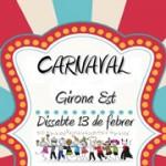 Carnestoltes a Girona Est