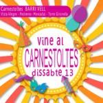 Carnestoltes del Barri Vell - Vista Alegre - Mercadal