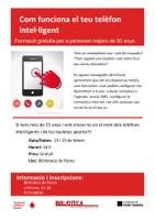 ús de les tauletes i els smartphones a Roses