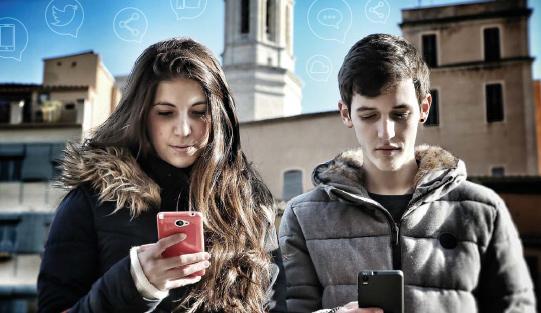 L'Ajuntament de Girona organitza quatre sessions sobre educació digital