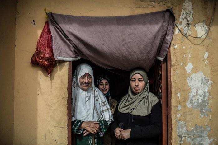 Oxfam Intermón demana a Espanya que no abandoni el poble sirià