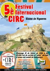 Festival Internacional de Circ