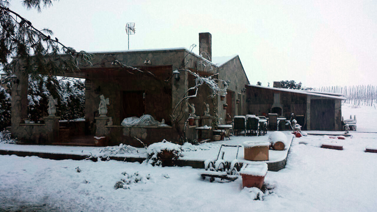 Protecció Civil de la Generalitat posa en Alerta el pla NEUCAT per la previsió de nevades demà dissabte