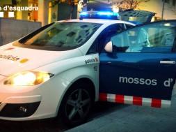 Imatge: Mossos