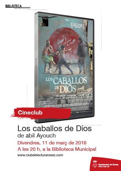 CineClub a Roses