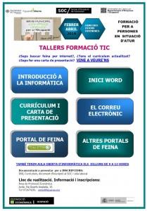 Cursos de Formació TIC a Figueres