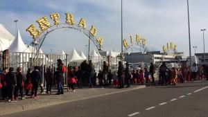 Festival del Circ de Figueres