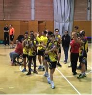 Croniques i resultats del cap de setmana del Club Handbol Empordà