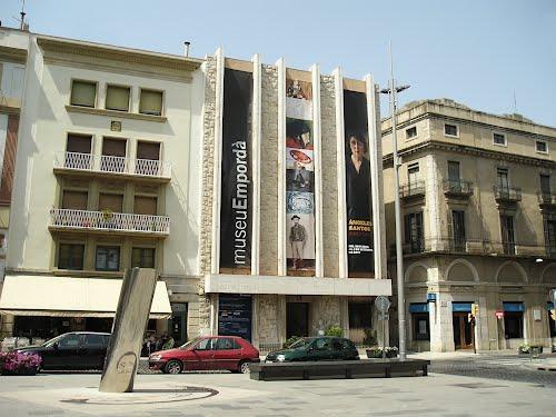 El Museu de l'Empordà participa en el projecte Espais Transfronterers d'Art Contemporani