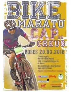 bike marato cap de creus