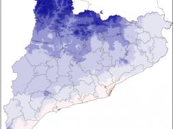 hivern a catalunya