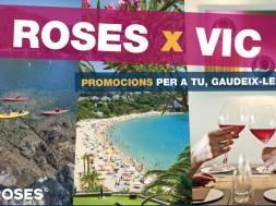 roses vic