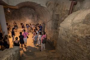 visites castell trinitat