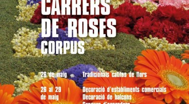 CORPUS ROSES