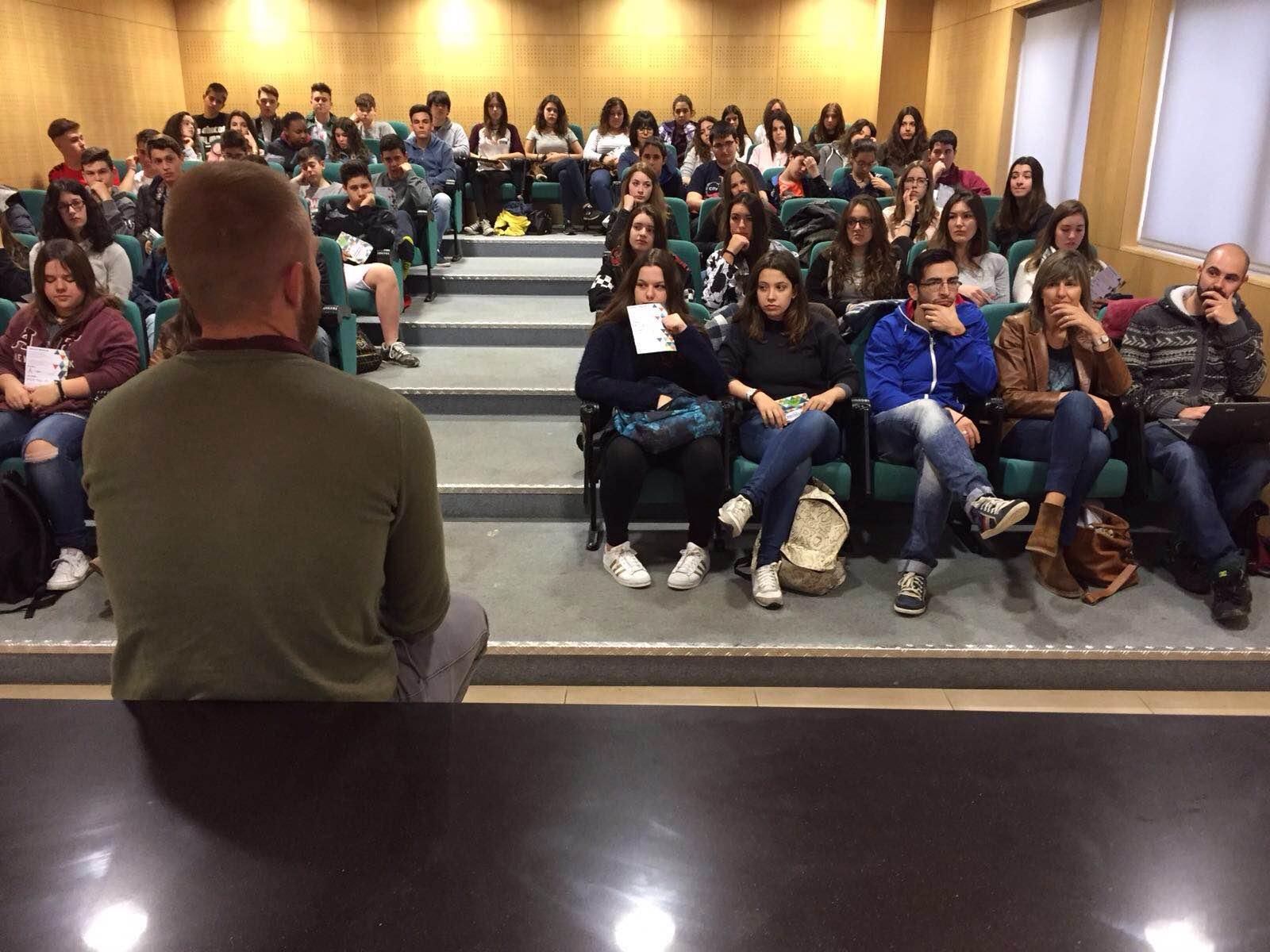 Més de 400 joves de la comarca aprenen hàbits saludables i de comportament alimentari