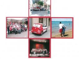 Festa de la Creu Roja de Roses