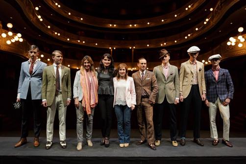La Setmana de la Moda de Girona fa un salt endavant en la segona edició