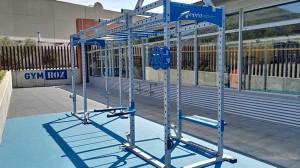 espai Gym box