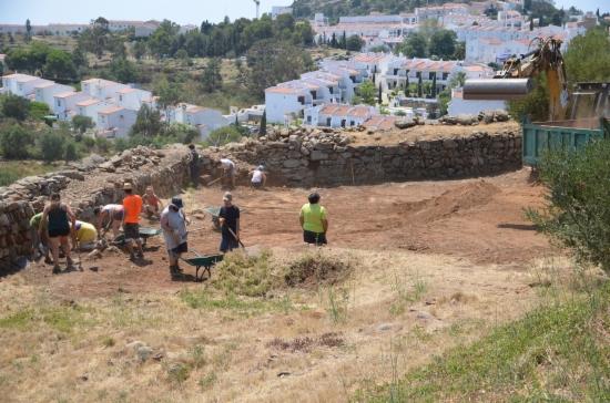 Conferència d'Anna Maria Puig sobre els treballs arqueològics al Puig Rom, dijous a Ca l'Anita