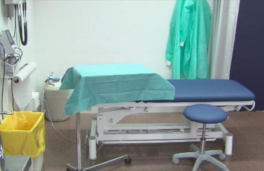 El CAP de Roses estrena Unitat de Cirurgia Menor i Crioteràpia