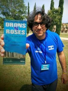 Drons 'N Roses