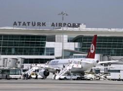 atemptat a Istambul
