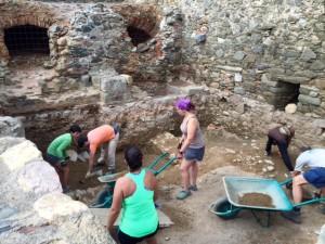 excavacions a roses