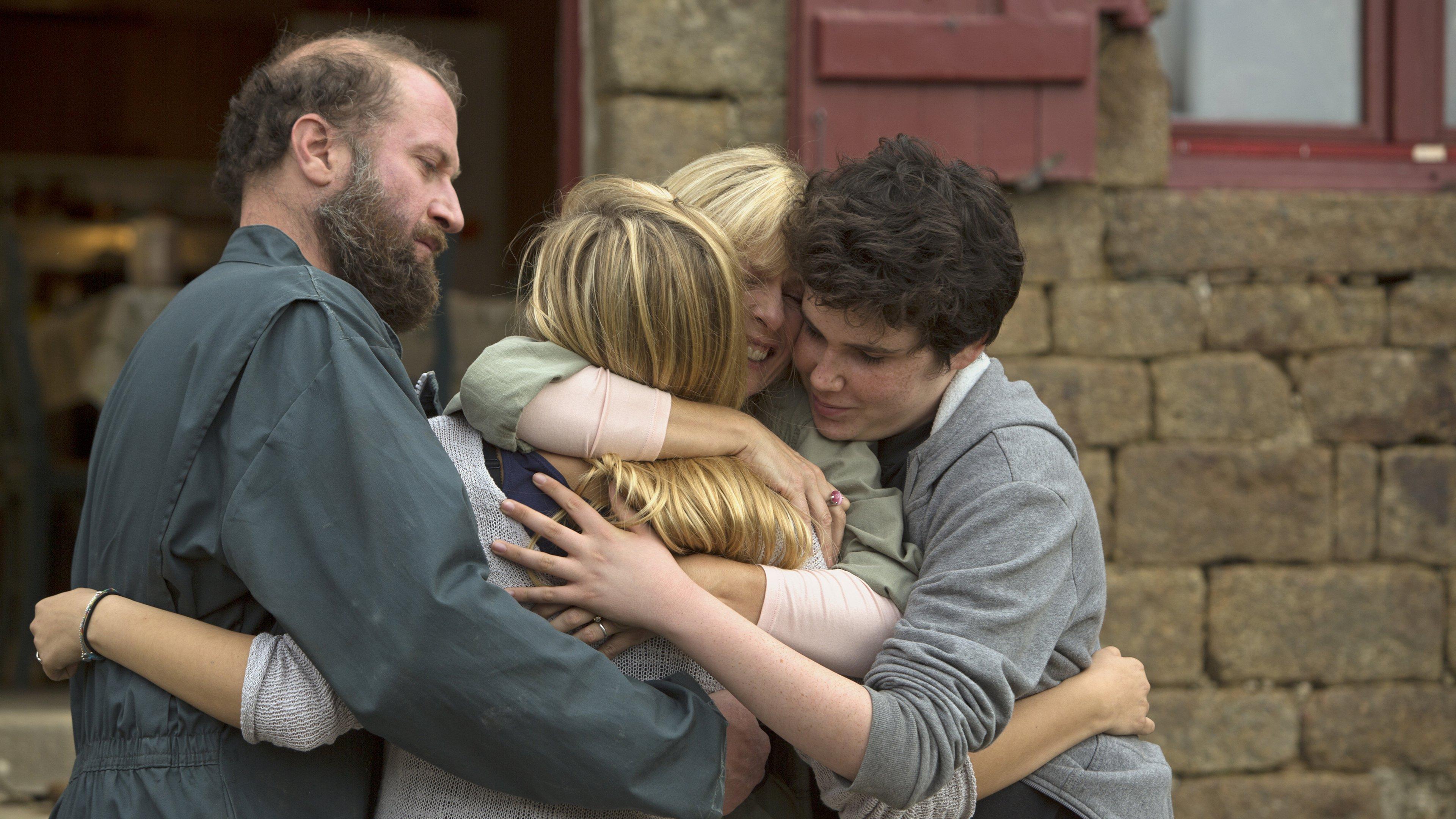 """La comèdia francesa d'èxit """"La família Bélier"""", pel·lícula d'aquesta setmana de Cine Ciutadella"""